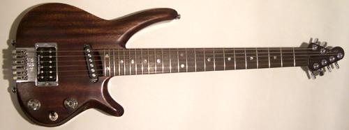 Hirsch SB-1 Original Prototype